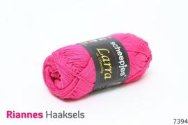 Scheepjes Larra cyclaam roze 7394