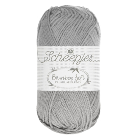 Scheepjes Bamboo Soft Antique Silver 264