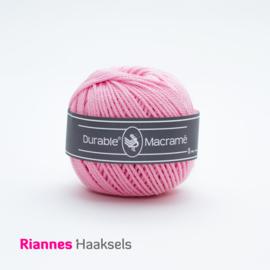 Durable Macrame Pink 232