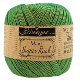 Sugar Rush Forest Green 412 * Tijdelijk niet leverbaar