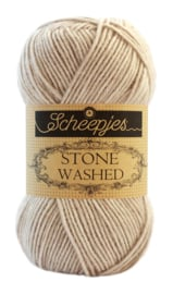 Scheepjes Stone Washed Axinite 831