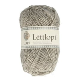 Lettlopi Ash Heather 0056