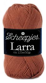 Scheepjes Larra bruin 7429