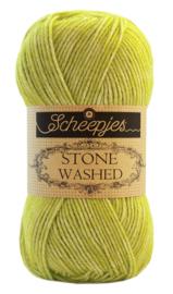 Scheepjes Stone Washed Peridot 827