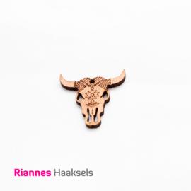 Buffelkop 5 cm - 36922