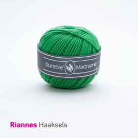 Durable Macrame Bright Green 2147