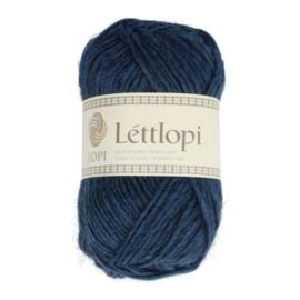 Lettlopi Ocean Blue 9419