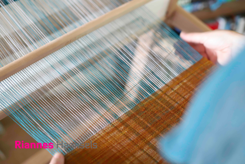 Ashford Rigid Heddle loom 80 centimeter