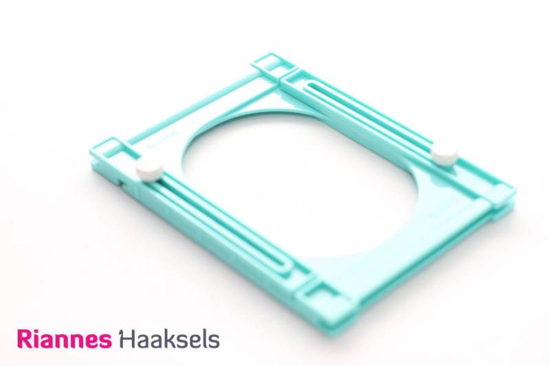 Tassel maker, large