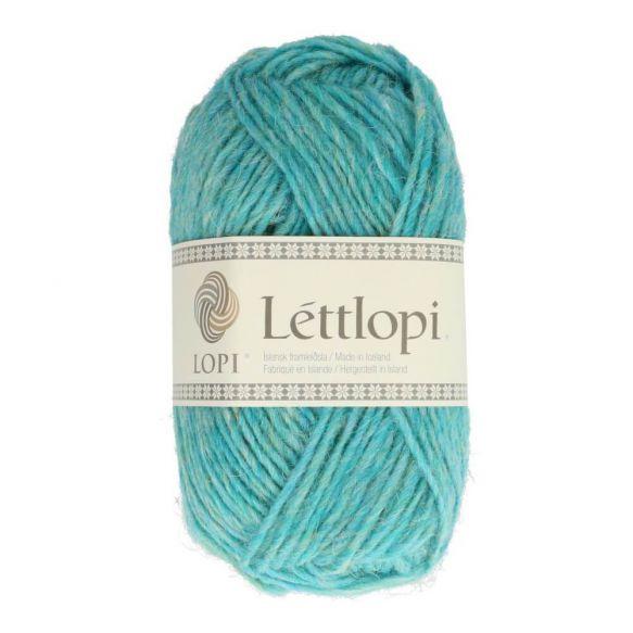 Lettlopi Glacier Blue 1404