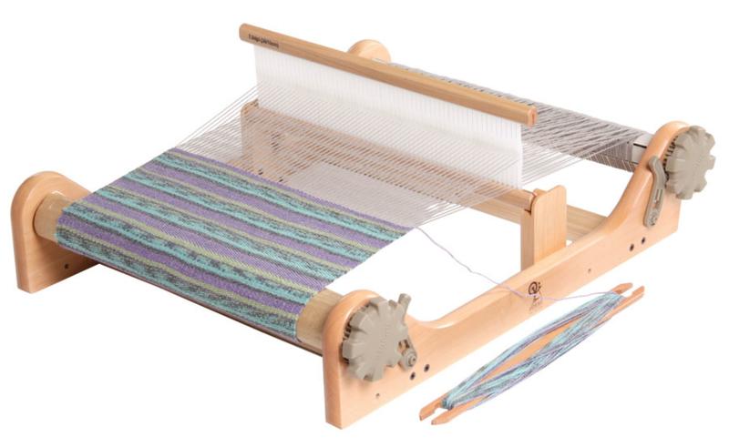 Ashford Rigid Heddle loom 40 centimeter