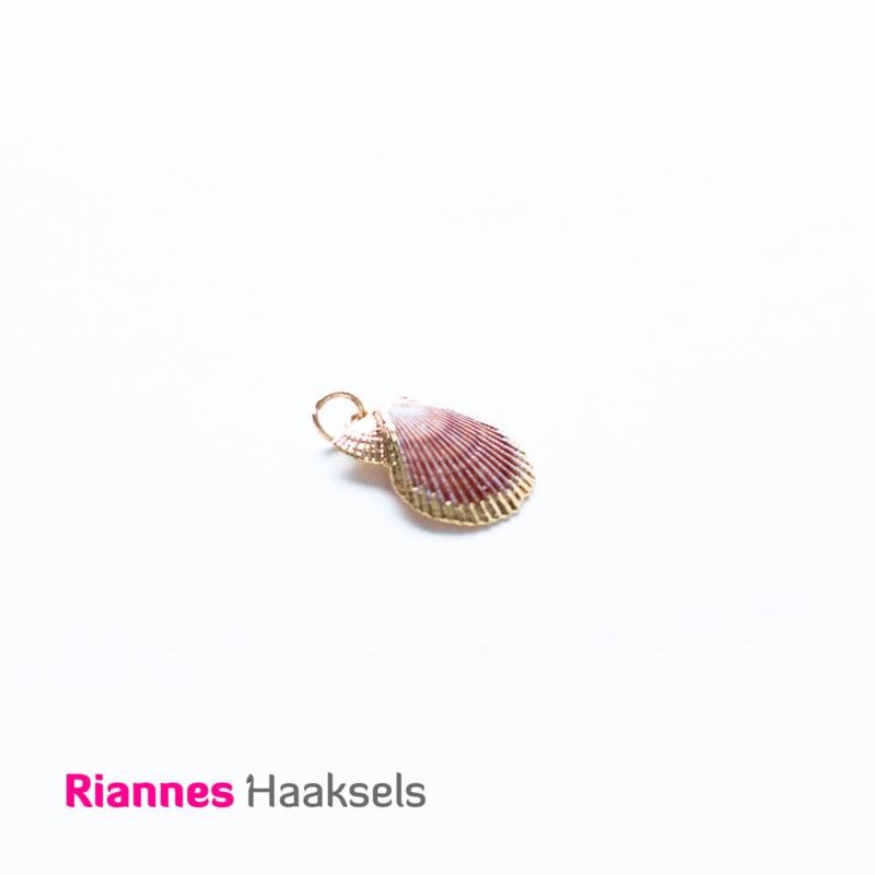 Schelpen Mantel Rose-gold 52803