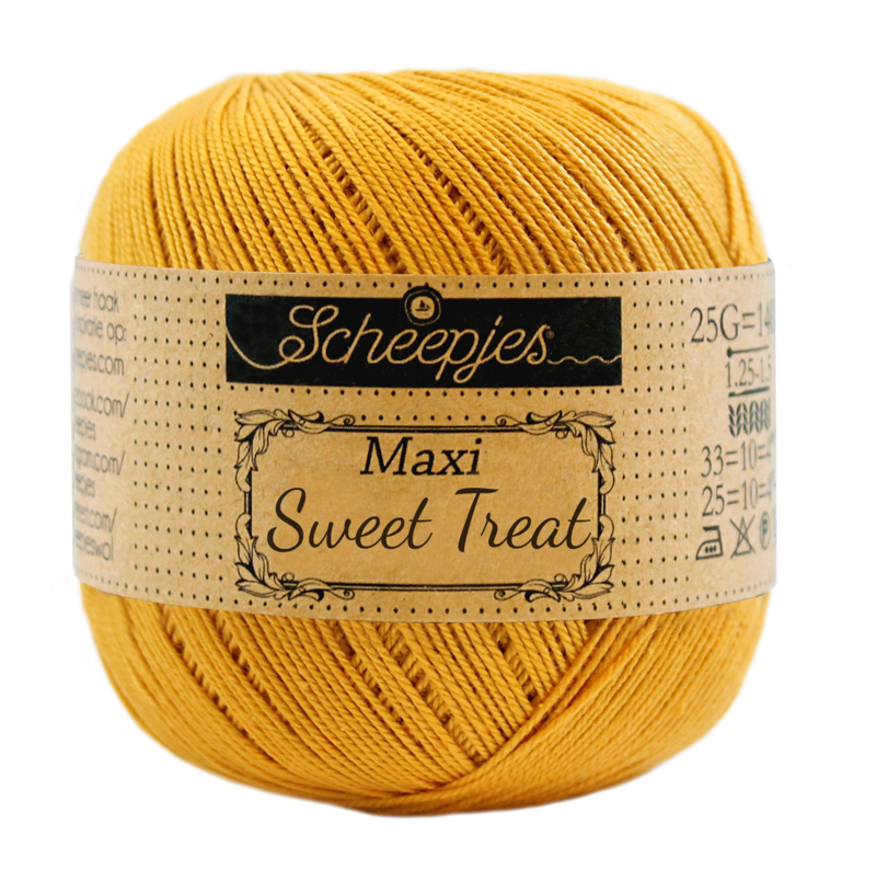 Sweet Treat Saffron 249