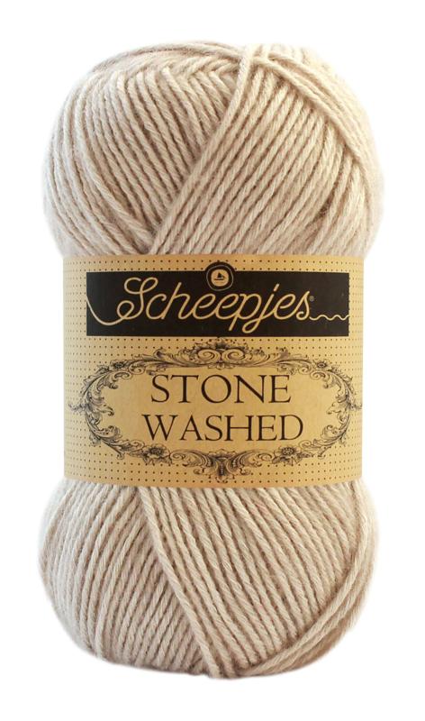 Scheepjes Stone Washed Axinite 831