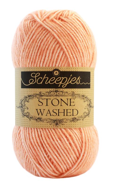 Scheepjes Stone Washed Morganite 834