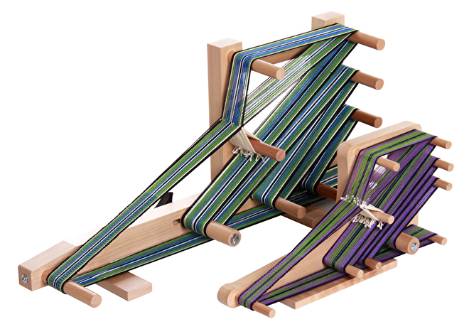 inkle loom inklette bandweven