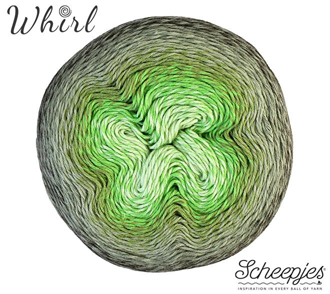 Scheepjes Whirl