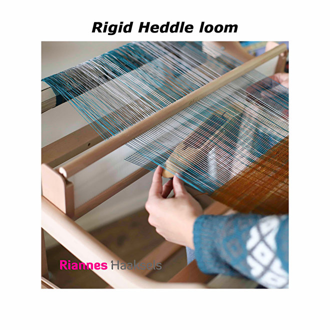 hevelriet getouw rigid heddle loom