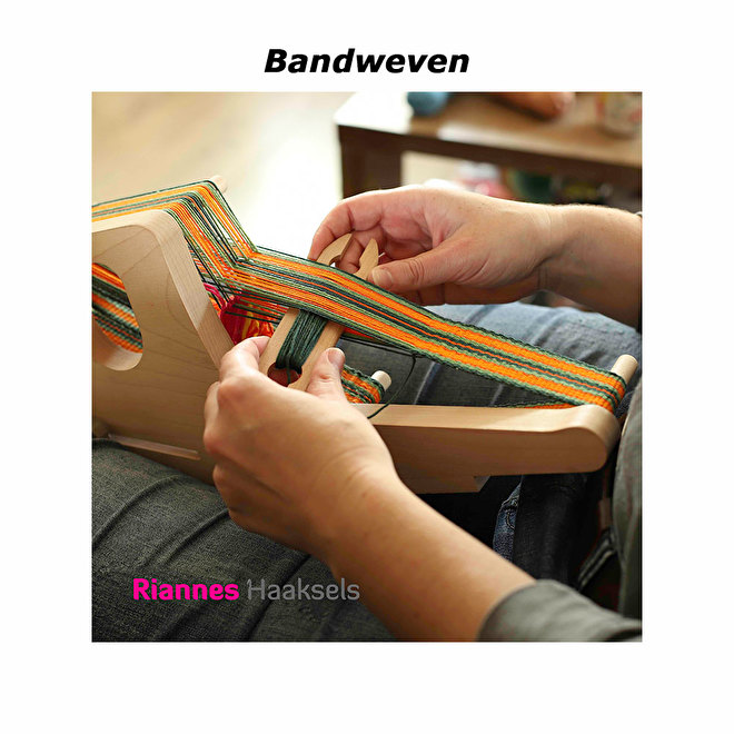 bandweven inkle loom inklette