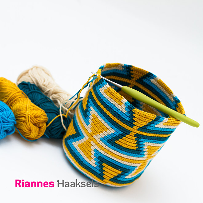 workshop mochila haken