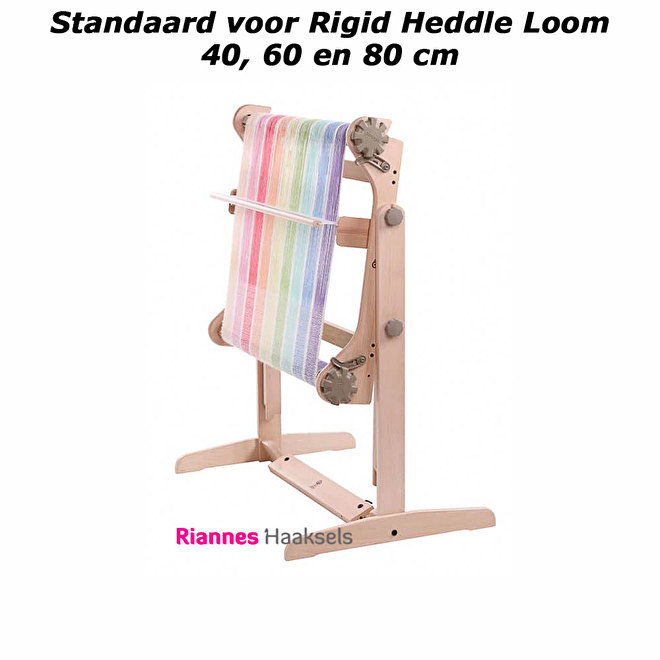 standaard rigid heddle loom