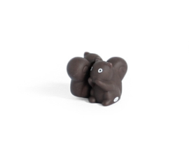 Betty chocolat magneet