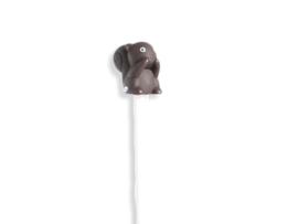 Betty chocolat potlood