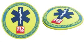 Patch Ambulance