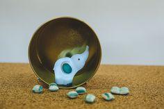 Balthazar Mini LED Peppermint