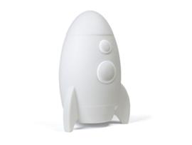 Raket LED Licht Off White