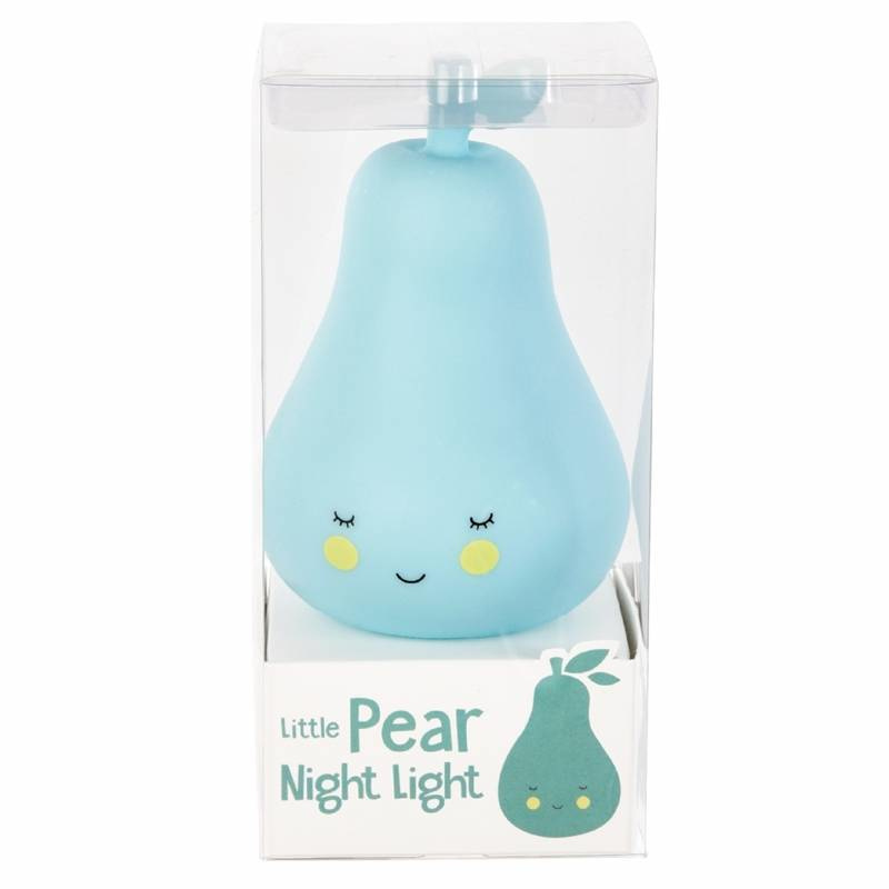 LED Nachtlampje - Peer
