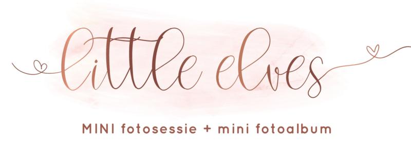 Mini Fotosessie + Fotoalbum