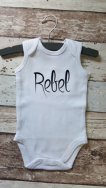 Romper rebel