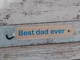 Fles opener best dad ever