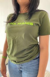 Nona Manis Groen