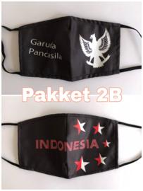Pakket 2B