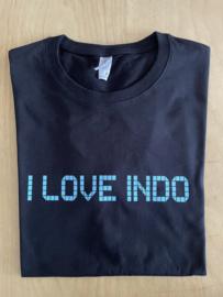 I Love Indo Tee