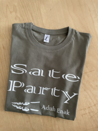Lady Sate Khaki