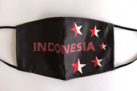 Indonesia Face Mask