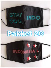 Pakket 2C