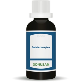 Bonusan Salvia officinalis extract