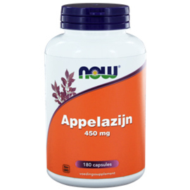 NOW Appelazijn 450 mg