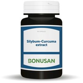 Bonusan Silybum-Curcuma extract