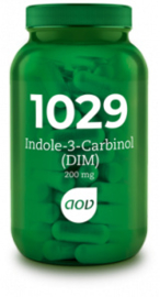 1029 Indole-3-Carbinol