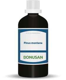 Bonusan PINUS MONTANA 100 ML (6052)