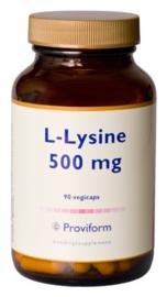 Proviform L-Lysine