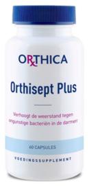 Orthica Orthisept Plus 60 capsules
