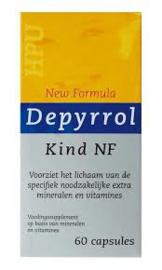 Timm Healthcare - Depyrrol Kids NF
