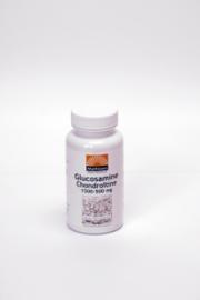 Mattisson Healthcare - Glucosamine Chondroïtine