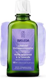 Weleda Lavendel Ontspanningsolie